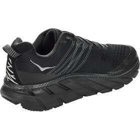 Hoka One One Clifton 6 Buty do biegania Mężczyźni, black